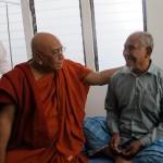 DaweiNon-BuddhistPatient